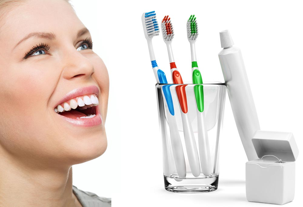 Oral Health – Prevention Is The Key