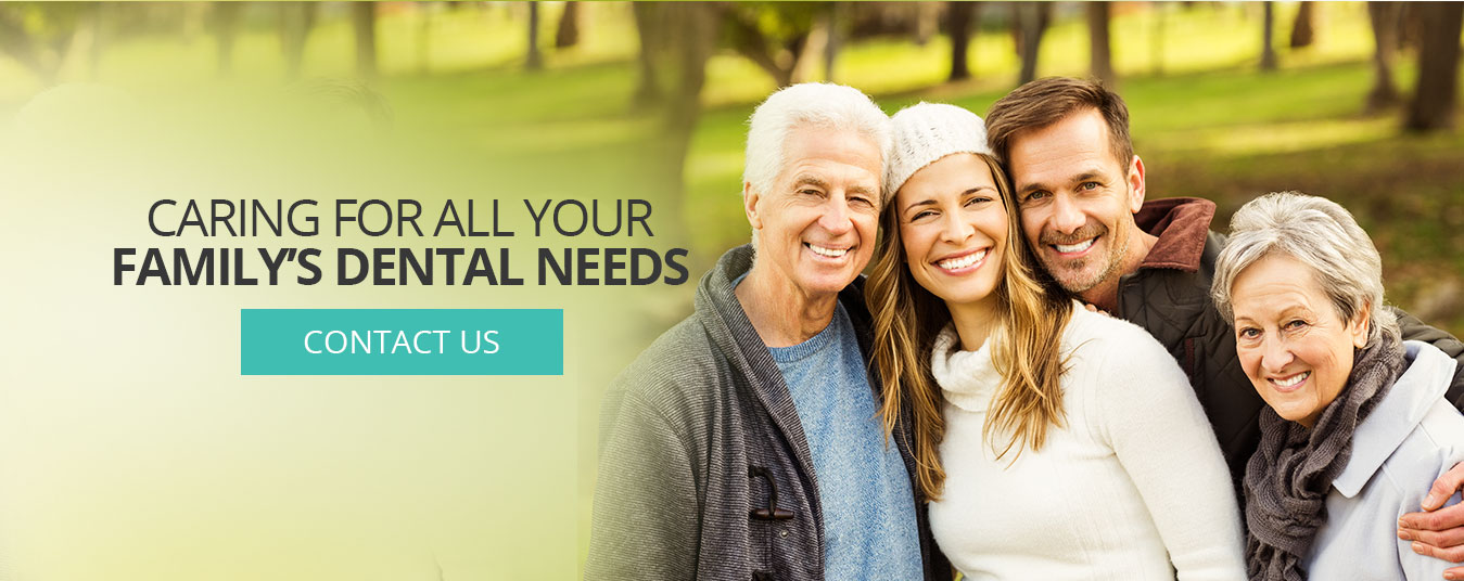 Family Dental Care Cypress, TX, 77429