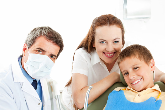 3 Reasons to Visit Your Family Dentist Regularly