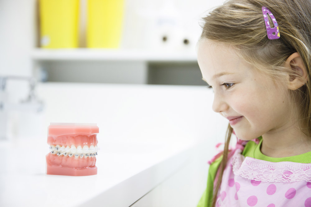 4 Benefits of Finding a Dentist that is Good with Kids