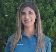 Registered Dental Assistant - Jessica Martinez