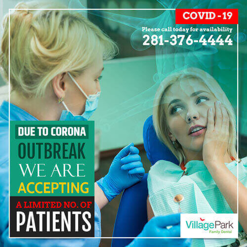 COVID-19 Village Park Family Dental